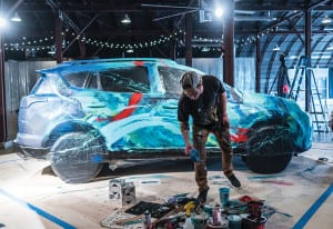 SXSW 2017_Toyota 1