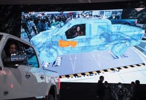 Ford_AR_auto show 2017 3