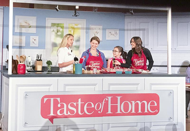 Taste of Home Live 2017_2