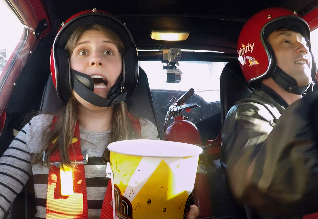 "Xfinity's Drive-Out Takes ""The Fast and the Furious"" Fans on a Thrill Ride"