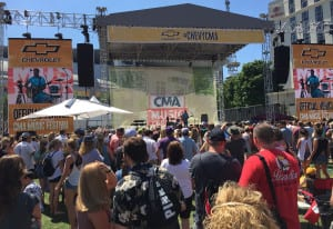 10_CMA Fest 17_Chevy
