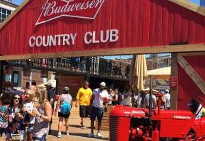12_CMA Fest 17_Budweiser CC