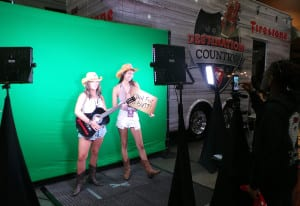 A Photo Tour of CMA Music Fest's Coolest Partner Activations