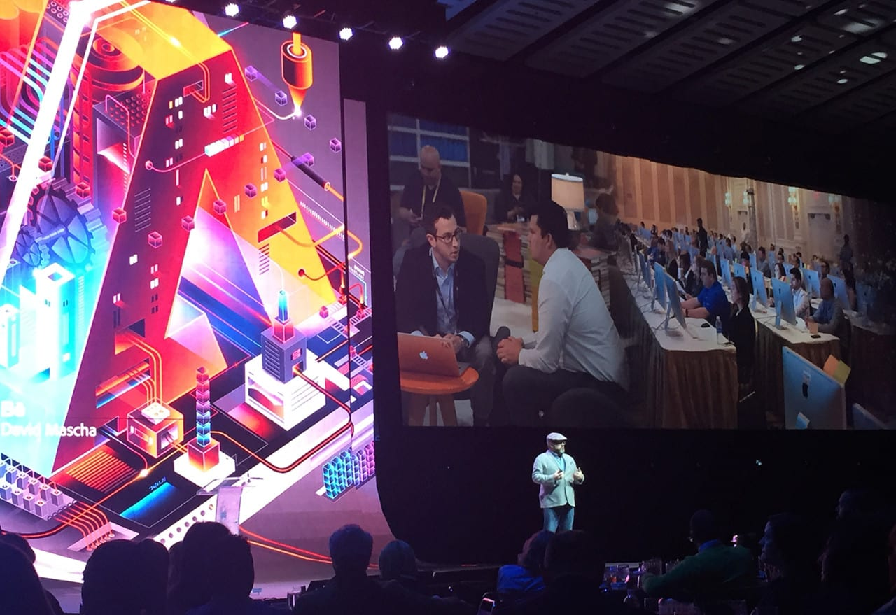 EMS 2017: Adobe's Five Pillars of Experiential Marketing