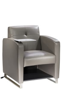 Event Furniture_CORT_Tech Tablet Chair