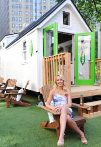 NESTEA Tiny House Event 2