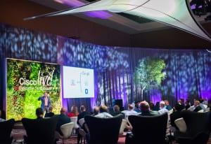 Cisco Live 2017_exec symposium