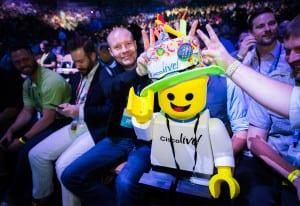 Cisco Live 2017_lego