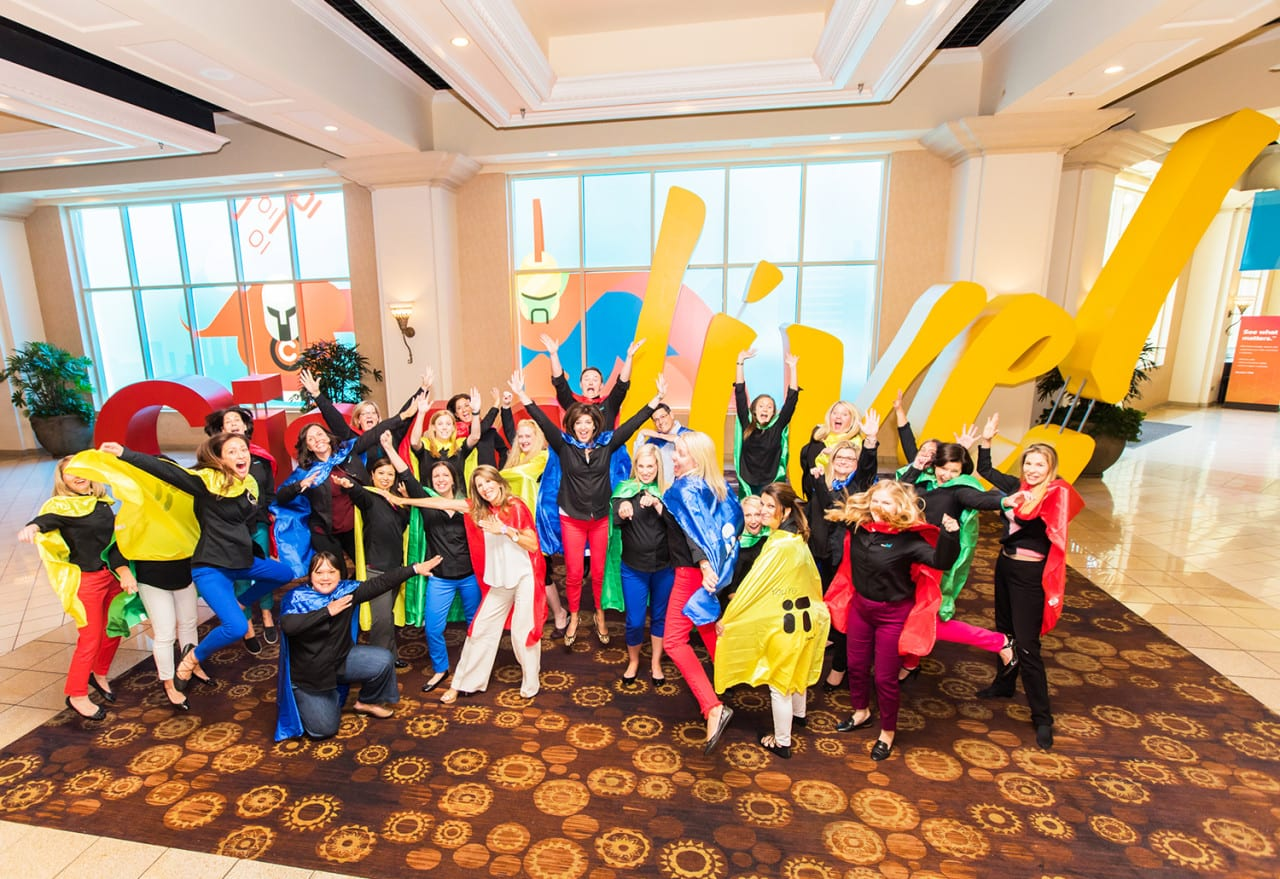 Cisco Turns Unsung IT Heroes into Caped Crusaders at the Largest-Ever Cisco Live Conference