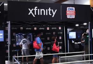 CMA 2017_Xfinity