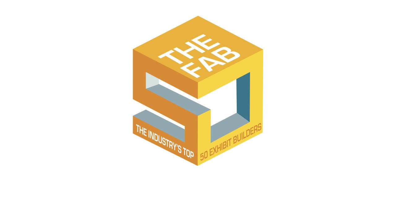 The 2017 Fab 50: Recognizing the Industry's Top Exhibit Builders