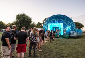 HP at Panorama Festival 2017: More Interactives, Fresh Measurement Tactics