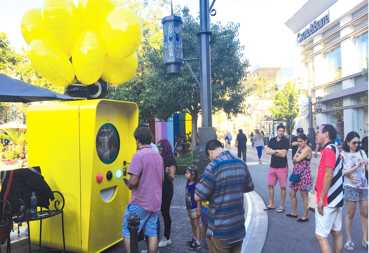 Three Tips for Leveraging Snap Spectacles at Events