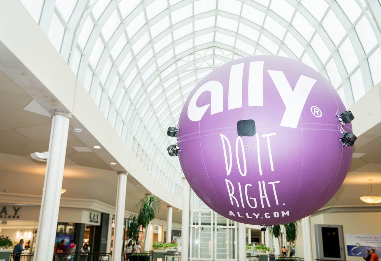 Q&A: Ally Bank's CMO on Her 'Disruptive' Marketing Strategy and the Role of Experiential