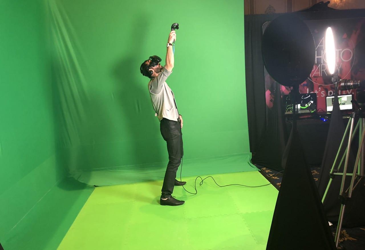 Eventtech 2017_VR