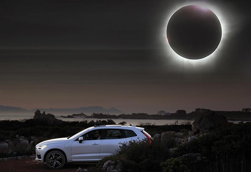 Volvo eclipse 2017