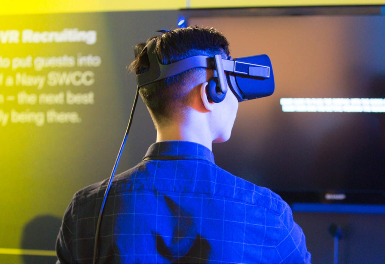 Prediction 2018: Virtual Reality Becomes a Valuable Commodity for Event Industry