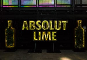 Absolut Lime_PreGrammy 2018_4