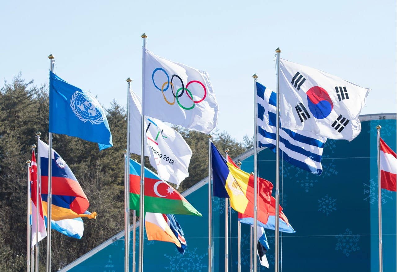 Winter Olympics 2018: Brand Experiences from PyeongChang… and Beyond