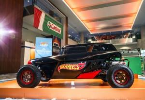 Hot Wheels 2018 Canadian Auto show_4