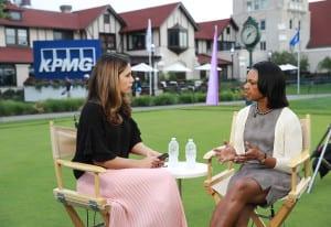 KMPG_Women's Movement_Deirdre Bosa and Condoleezza Rice_ Scott Halleran:Getty Images_Option2