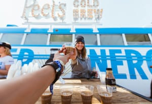 Peet's Coffee_Coachella 2018_1