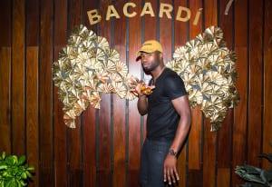 Bacardi Rum Room 2018_6