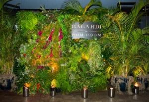 Bacardi Rum Room 2018_8