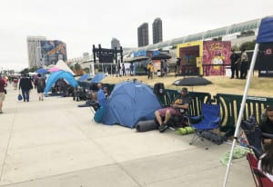 Comic-Con 2018_campers