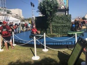 comiccon 2018_adult swim park