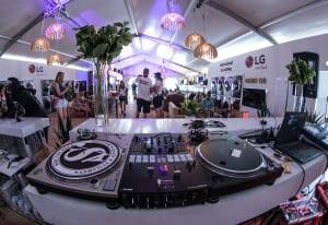 LG LaundROO 2018_DJ