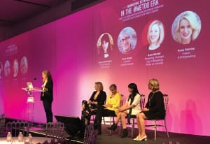 metoo women's workshop_panel
