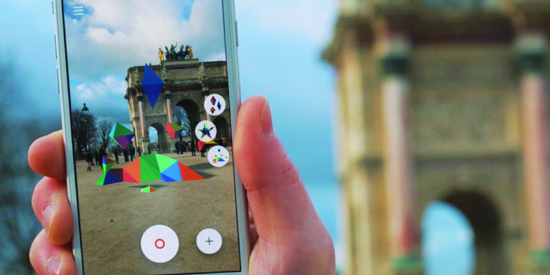 Augmented Reality: The Do's and Don'ts of Using AR in Events
