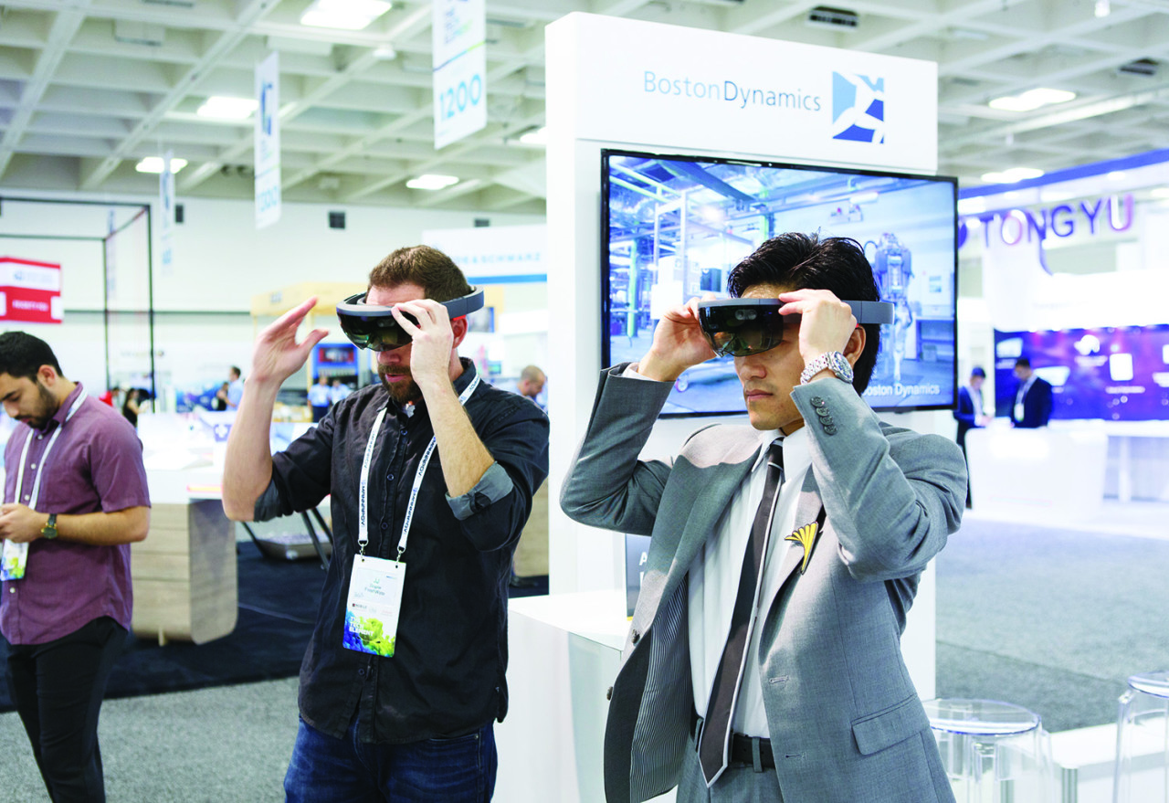 Five Strategies for Elevating Events With Augmented Reality