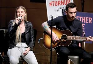 Teen Vogue Summit 2018: #TurnUp - Day 2