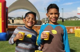 How Country Time's 'Legal-Ade' Fund Campaign Helped Kids Fined for Lemonade Stands