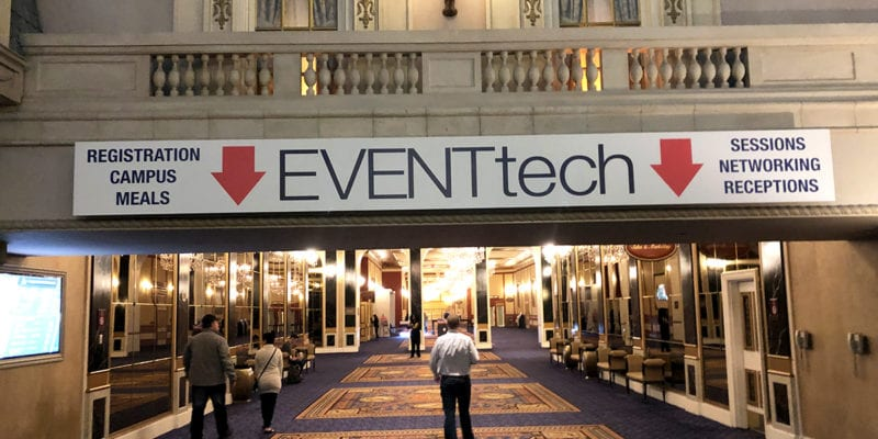 Live From EventTech 2018: What You Missed on Day Three