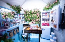 How Sephora Engaged 5,000 Consumers and 50 partners in its Sephoria House of Beauty