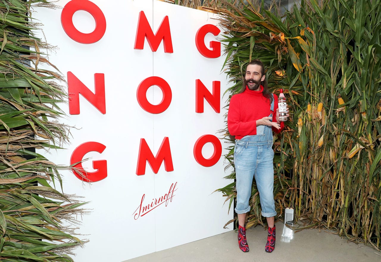 Instagrammable Moments, a Pop-up Corn Maze and LGBTQ: Inside Smirnoff's Launch Event