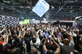 adidas Originals Wins ComplexCon with AR-Fueled Product Drops and Snoop Dogg