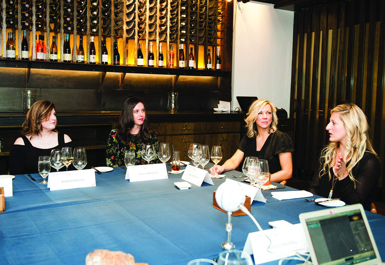 Women in Events: Inspiration and Advice From our Second Annual Agency Roundtable