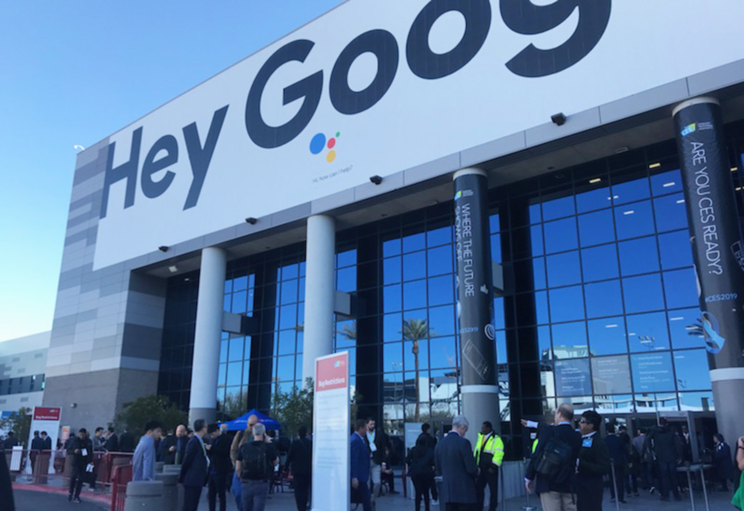 Live from CES 2019: Brands Bring Color, Connectivity and Causes to the Show Floor