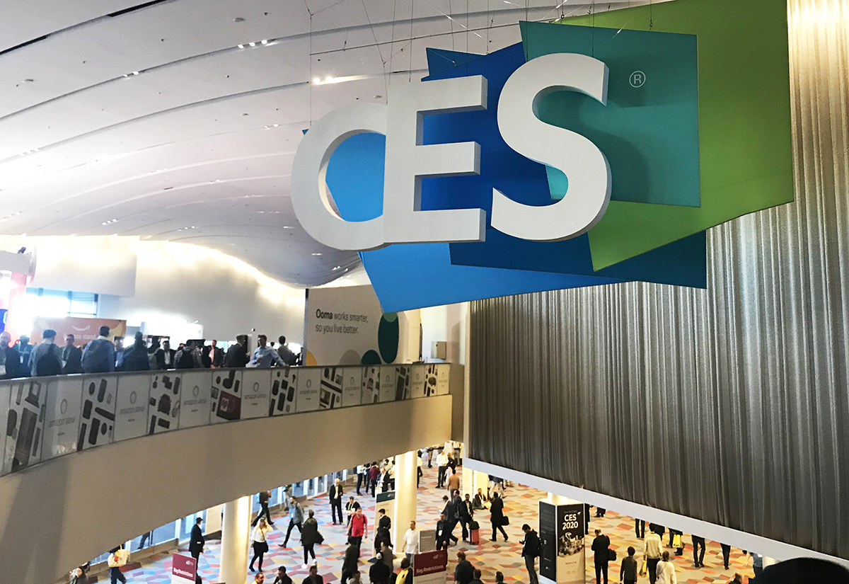 10 Experience Design Trends from CES 2019