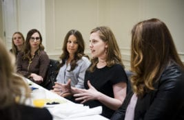 Women in Events: Brand Roundtable