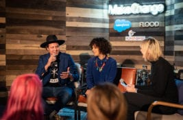 Lodges and Lounges: Brands Offer Heated Hideaways, VIP Spaces & Music Events at Sundance Film Festival