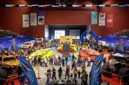 How Mattel Deepens Engagement on its Hot Wheels Monster Trucks Live Tour