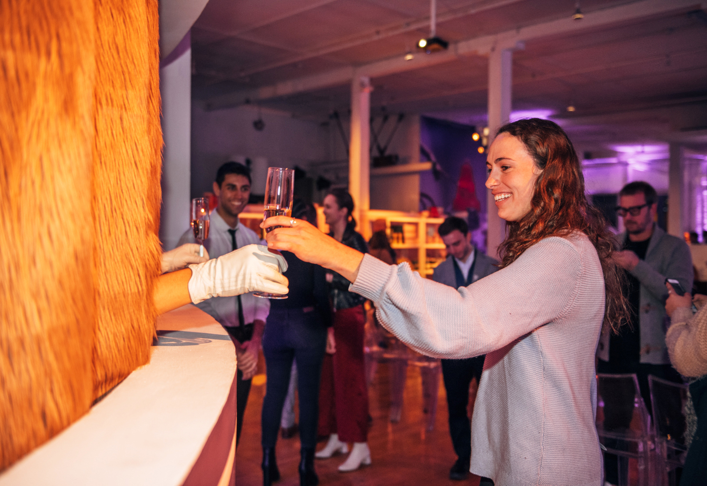 Mystery Bartenders and Floating Dessert: How Klarna Introduced Retailers to its Brand