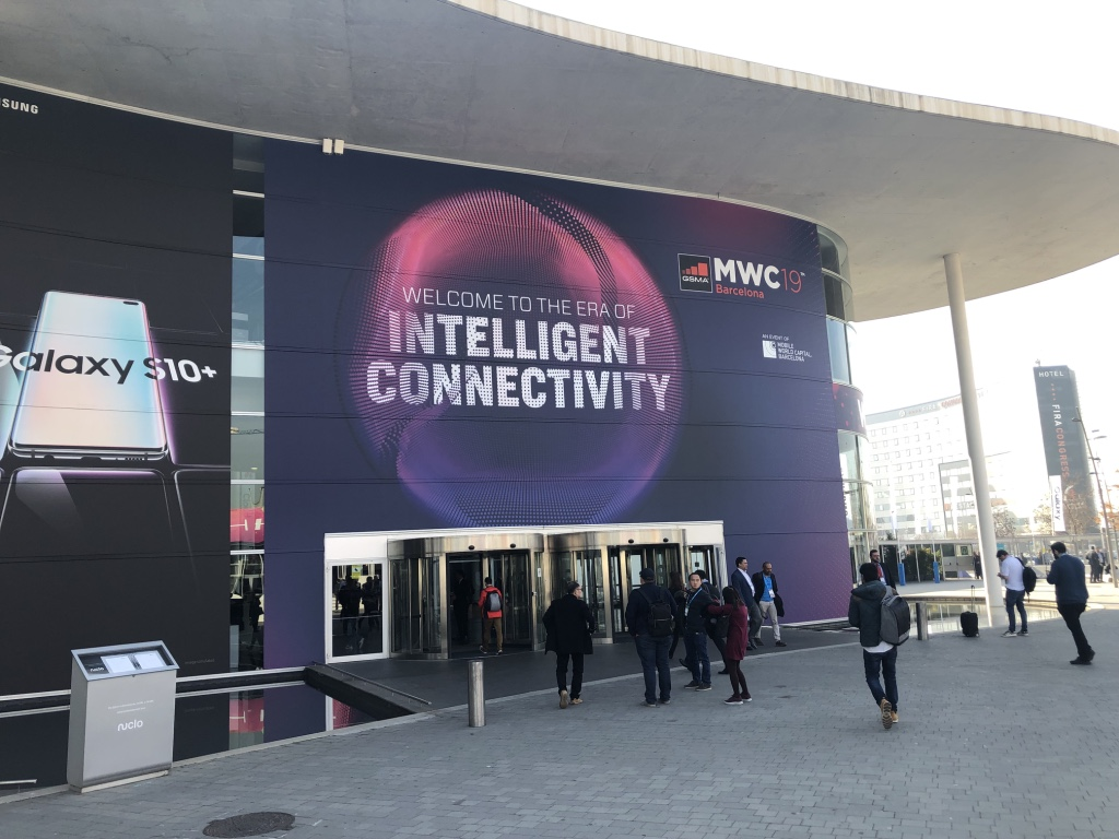 Five Trends from MWC 2019