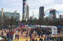 Roundup: Brand Experiences at Super Bowl 53 in Atlanta