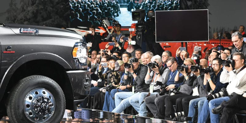 Shifting Gears: Why the Detroit Auto Show is Moving to June
